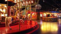 English Guided Tour of the Musée des Arts Forains, Paris, Cultural Tours