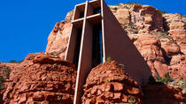 Chapel of the Holy Cross Advanced Segway Tour from Sedona, Sedona, Segway Tours