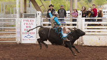 Colorado Springs Rodeo, Colorado Springs
