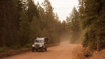 JEEP TOUR - High Country, Colorado Springs, 4WD, ATV & Off-Road Tours