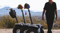 Off-Road Segway at Fort McDowell, Phoenix, Segway Tours