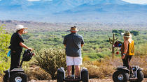SEGWAY TOUR - Fort McDowell - Off-Road, Phoenix, 4WD, ATV & Off-Road Tours