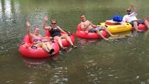 River Tube Adventure on the Catawba River, North Carolina, River Rafting & Tubing