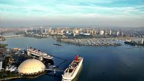 Private Helicopter Tour over Long Beach and Los Angeles, Long Beach, Helicopter Tours