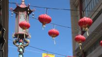 Chinatown Tour and Optional Hosted Dim Sum Tasting Luncheon, San Francisco, Food Tours