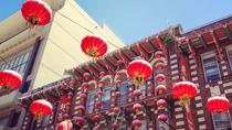 Chinatown Tour and Optional Hosted Dim Sum Tasting Luncheon, San Francisco, Segway Tours