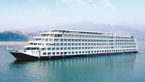 3-Night Century Sky Yangtze River Luxury Cruise Tour From Chongqing to Yichang, Yangtze River, ...