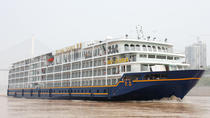 3-Night Victoria Jenna Three Gorges Cruise Tour From Chongqing to Yichang, Yangtze River, Multi-day ...