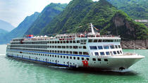 3-Night Yangtze Gold 2 Yangtze River Cruise Tour from Chongqing to Yichang, Chongqing, Multi-day ...