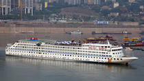 4-Day 3-Night Yangtze Gold Three Gorges Cruise Tour from Chongqing to Yichang, Yangtze River, ...