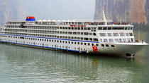 4-Day Yangtze Gold 6 Yangtze River Cruise Tour from Chongqing to Yichang, Yangtze River