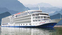5-Day Century Legend Yangtze River Cruise Tour from Yichang to Chongqing, Yichang, Multi-day Cruises