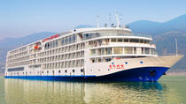 5-Day Century Paragon Yangtze River Cruise Tour from Yichang to Chongqing, Yichang, Multi-day ...