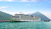 5-Day President No. 7 Yangtze River Luxury Cruise Tour from Yichang, Yangtze River, Multi-day ...