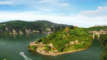 Private Tour: Essence of Yichang Day Tour, Yangtze River