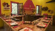 7-Course Mexican Cooking Experience and Feast NO TRANSPORTATION, Cancun, Food Tours