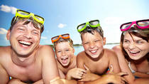 EXCLUSIVE Guided Snorkeling Boat trip, Tenerife, Day Cruises