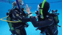 PADI Scuba Review Test in Tenerife, Tenerife, Snorkeling
