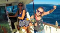 Deep Sea Fishing in Sesimbra Coast, Lissabon