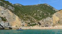 Taxi Tour to Ribeira do Cavalo Beach, Setubal District, Day Cruises