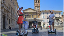 Ancient Rome by Ninebot - New Generation of Segway, Rome, Private Sightseeing Tours
