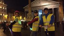 Moonlight ride by Ninebot - New generation of Segway, Rome, Segway Tours