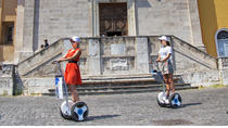 Squares and Fountains of Rome by New Generation of Segway, Rome, Half-day Tours