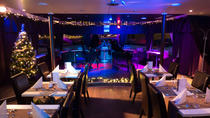 Budapest Christmas Dinner Cruise and Piano Battle Show, Budapest, Dinner Cruises