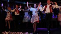 Budapest Dinner Cruise with Folk Show, Budapest, Dinner Packages