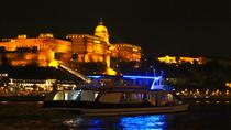 Budapest Dinner Cruise with Piano Battle Show, Budapest