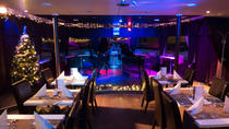 Kerstdiner Cruise en Piano Battle Show in Boedapest, Budapest, Dinner Cruises
