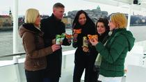 Pizza Dinner Cruise on the Danube River, Budapest, Night Cruises