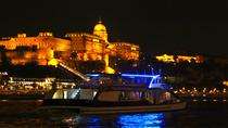 Valentine Day Budapest Dinner Cruise with Piano Battle Show, Budapest, Night Cruises