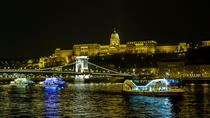 Wiking New Year's Eve Budapest Dinner Cruise, Budapest, Dinner Cruises