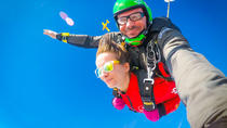 Skydive Tandem Algarve, Portimao, 4WD, ATV & Off-Road Tours