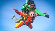 Tandem Skydiving in the Algarve, Portimao, Adrenaline & Extreme