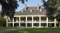 Destrehan Plantation and Large Airboat Tour Combo from New Orleans, New Orleans, Airboat Tours