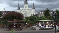 New Orleans City Tour: Katrina, Garden District, French Quarter, Graveyard, New Orleans, Walking ...