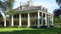 Private Destrehan and Houmas House Plantation Tour from New Orleans, New Orleans, City Tours