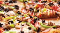 Private Pizza Masterclass en wijn in Toscane, San Gimignano, Wine Tasting & Winery Tours