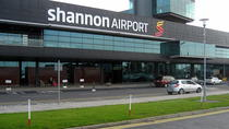 Shannon do Dublin, Galway, Airport & Ground Transfers