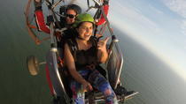 Paragliding in Lima - Costa Verde, Lima, Air Tours