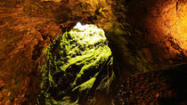 Caves in Terceira Island - Half-day, Azores, Half-day Tours