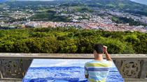 Full day tour Terceira-Azores, Ponta Delgada, Full-day Tours