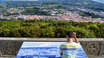 Full day tour Terceira-Azores, Ponta Delgada