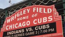 Tastes of Wrigleyville Walking Food Tour in Chicago, Chicago, Helicopter Tours