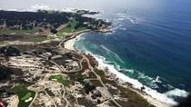Monterey and Big Sur Helicopter Tour from Watsonville, Santa Cruz, Helicopter Tours