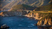Monterey and Carmel Helicopter Tour from Watsonville, Monterey & Carmel, Helicopter Tours