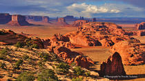 Hunts Mesa Campout, Monument Valley, Overnight Tours