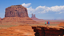 Lower Monument Valley-safari, Monument Valley, Nature & Wildlife